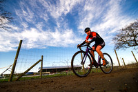 York Cycleworks Yorkshire points Round 7 Cyclo-cross