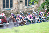 Women's Grand Prix & National Junior Women's Road Race Championship