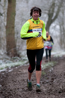 East Yorkshire XC League Sledmere