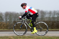 Malton Wheelers Sledmere Monuments 10.5mile Time Trial 2016