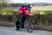 Malton Wheelers Sledmere Monuments 10.5mile Time Trial 2015-13