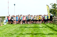 Beverley AC College Canter 2014