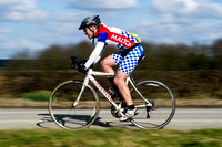 Malton Wheelers Sledmere Monuments 10.5mile Time Trial 2015-25