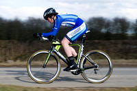 Malton Wheelers Sledmere Monuments 10.5mile Time Trial 2015-106