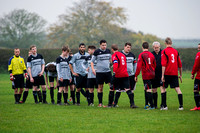 Bay Horse kilham V Flamborough 2nds 22 Nov 2014