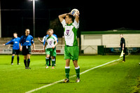 East Riding Senior Cup North Ferriby United V Reckitts