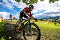 Skipton Cross - Yorkshire Points Series Round 1