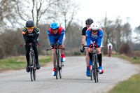 Malton Wheelers Sledmere Monuments 10.5mile Time Trial 2014